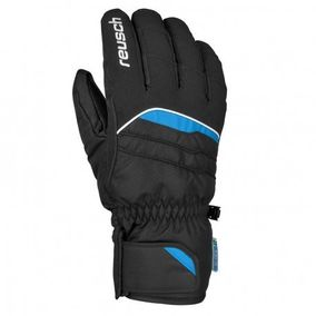 Reusch Balin XT black/white
