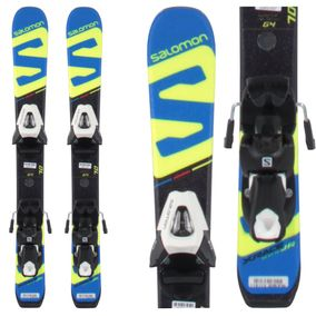 Salomon X-Race JR