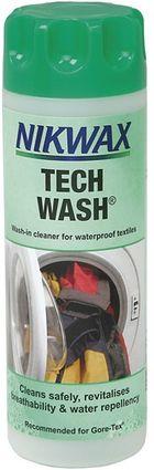 Nikwax Tech Wash 300 ml...