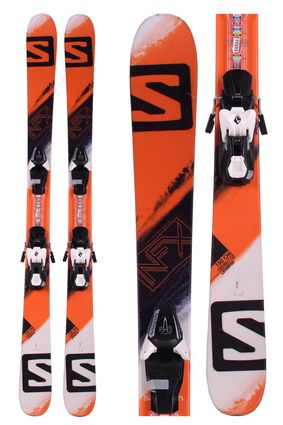 Salomon NFX JR