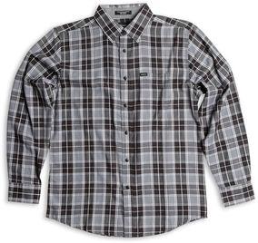 MATIX košile EVERETT WOVEN TOP black