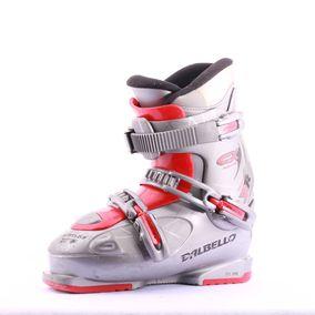 Dalbello CXR 3 2011/2012 silver/red