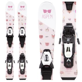 ASPEN SKIS Indian Bear