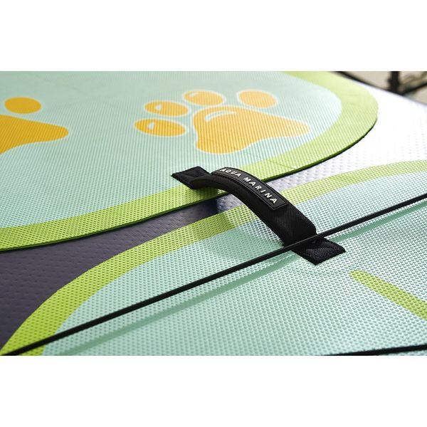 AQUA MARINA paddleboard Super Trip Tandem 14'0''x34''x6''