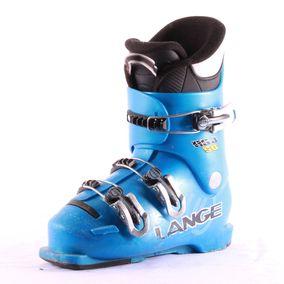 Lange RSJ 50 2011/2012 blue