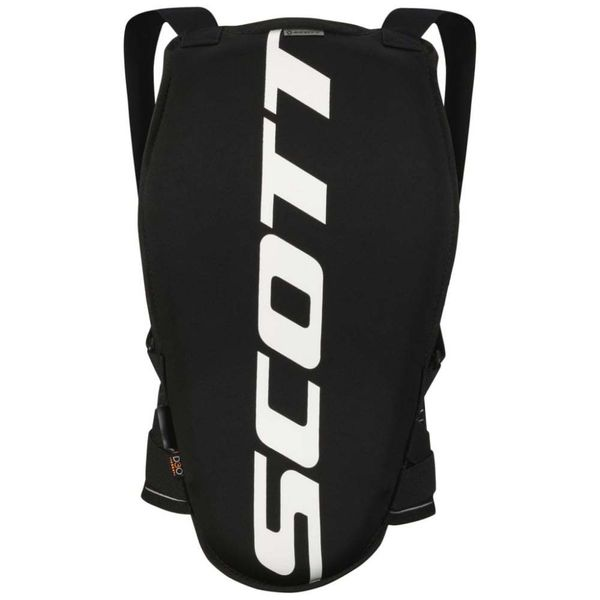 Scott Back Protector Actifit black/white