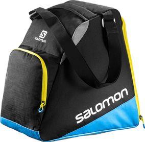 Salomon Extend Gearbag black/procesblue...