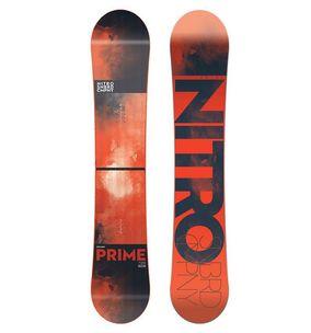 Nitro Prime