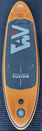 AQUA MARINA plovák Fusion 10'4''x32''x6''