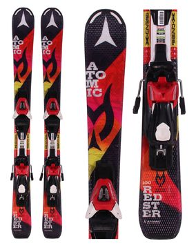 Atomic Redster Marcel Hirscher 2015/2016...