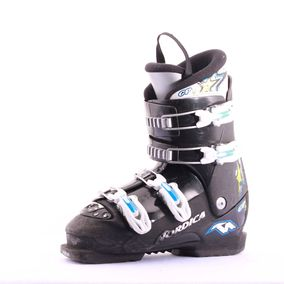Nordica GP TJ 2011/2012 black/black