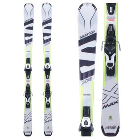 Salomon X-Max XR