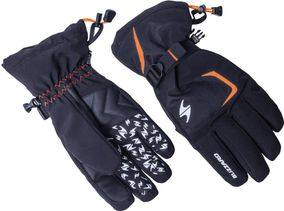Blizzard Reflex black/orange