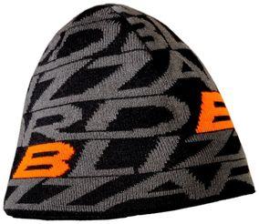 Blizzard Dragon Cap black/orange