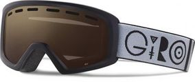 Giro Rev black geo AR40