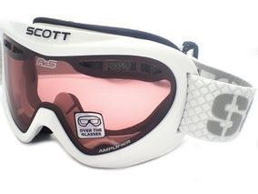 Scott Icon OTG white