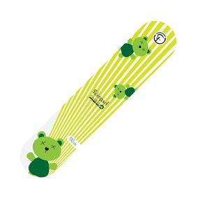 Sporten Medvědi green