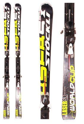 Stöckli Laser SX 2011/2012