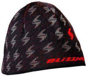 Blizzard Magnum Cap black/red