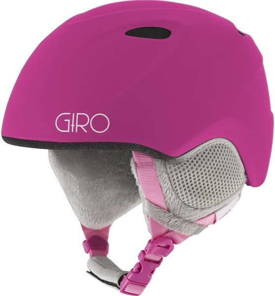 Giro Slingshot mat magenta