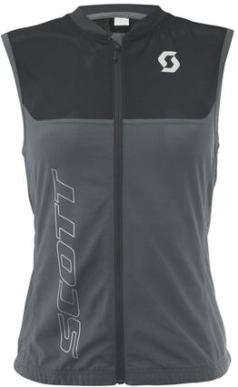 Scott Light Vest Actifit Plus iron grey/black dámské...