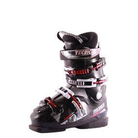 Tecnica Mega + RX 2011/2012 black/silver...
