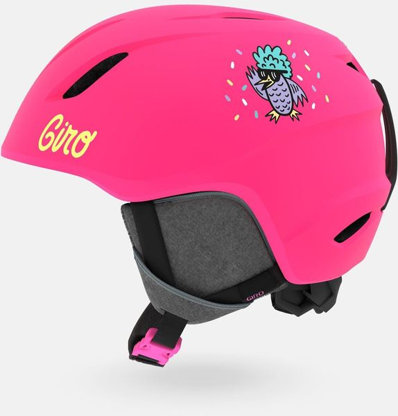 Giro Launch