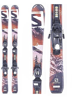 Salomon Q-Max JR 2013/2014...