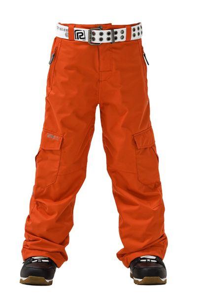 Rehall Danzell JR orange