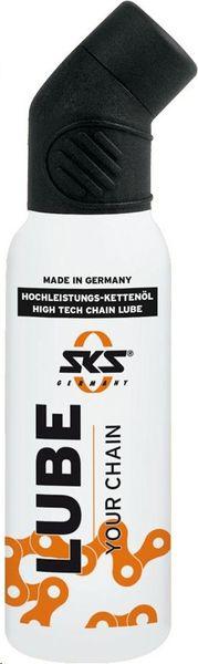 SKS Olej na řetěz