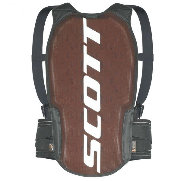Scott Vest Protector Actifit Plus black/grey dětské/juniorské...