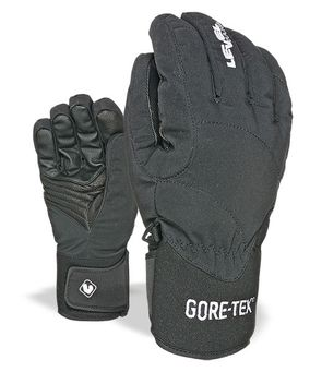 Level Force Gore-Tex black