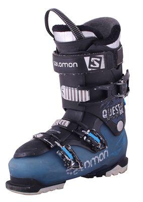 Salomon Quest Access R80 Blue