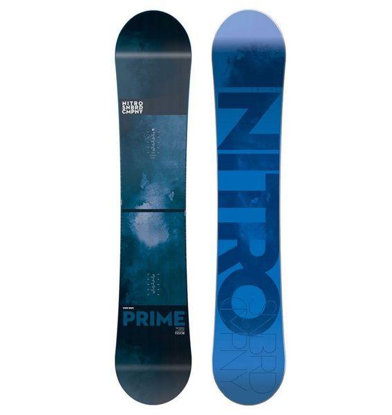 Nitro Prime blue