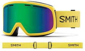 Smith Range citron...