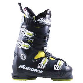 Nordica Sportmachine 100