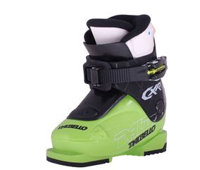 Dalbello CXR 1 2013/2014 Green/Black
