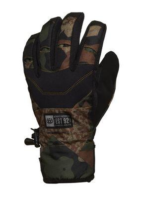 686 Neo-Flex army cubist