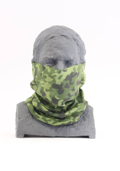 Forepart Army green