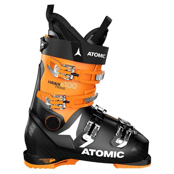 Atomic Hawx Prime R100