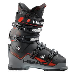 Head Challenger 110 black/anthracite/red