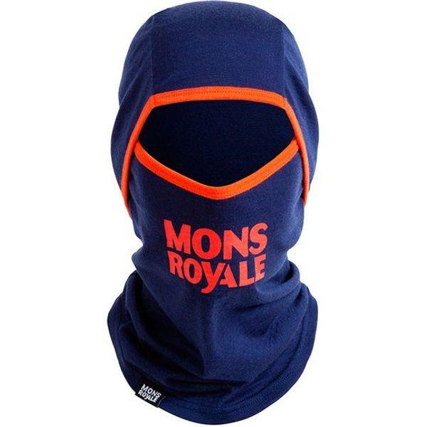 Mons Royale Santa Rosa Hinge Balaclava