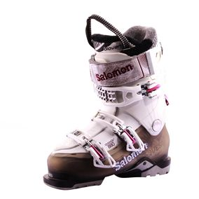 Salomon Quest 880 Women 2012/2013 nickel translucent/white...