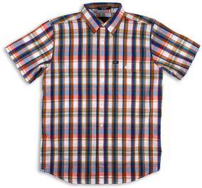 MATIX košile KLEAVER WOVEN TOP natural