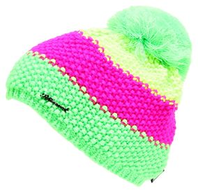 Blizzard Tricolor yellow/pink/green