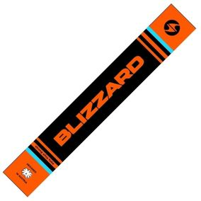Blizzard Race Junior orange/black