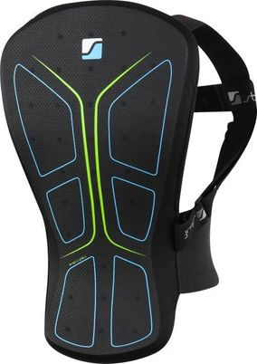 Stuf Soft Shield black/blue