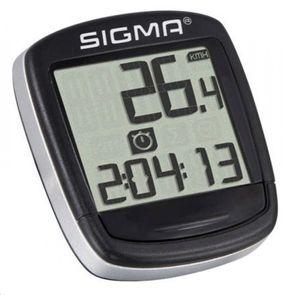 Sigma BC 500 Cyklocomputer