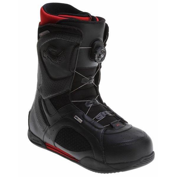 Ride Jackson Boa black red - 44  9c3234918d