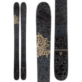 Line Skis Influence 115